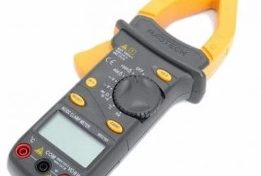 Mastech AC/DC Digital Current Measuring Clamp Meter – MS2101-1000A