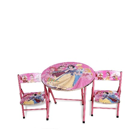 Universal Chef Children Activity Table And Chairs