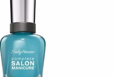 Sally Hansen Complete Salon Nail Colour – 570 Water Colour