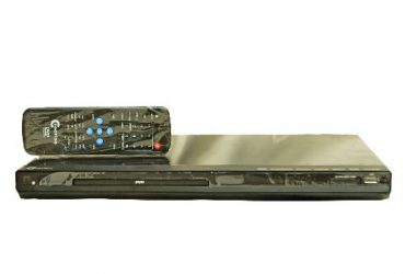 Creation Full HD HDMI Upscaling DVD Player With USB