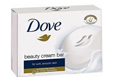 Dve Beauty soap