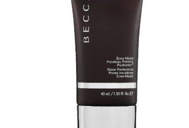 Becca's Craft Ever-Matte Poreless Priming Perfector- 40Ml