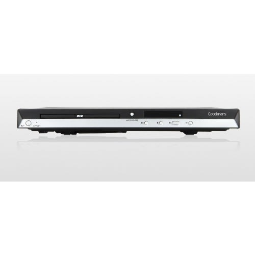 HDMI DVD Player + Free HDMI Cable + Remote Control