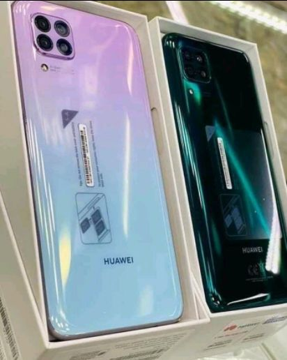 New Huawei mobile