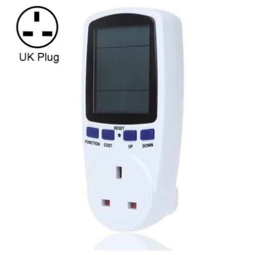 Energy Meter – Volts, Amps, Watt Monitor