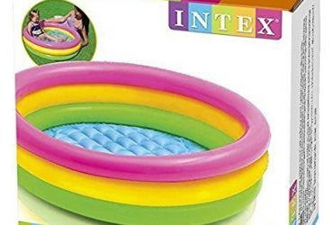 Intex Baby Inflatable Swimming Pool