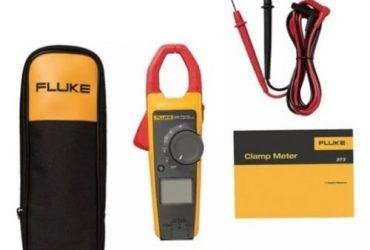 Fluke True-rms Wireless Ac/dc Clamp Meter