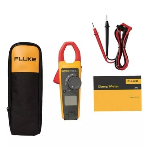 Fluke True-rms Wireless Ac/dc Clamp Meter