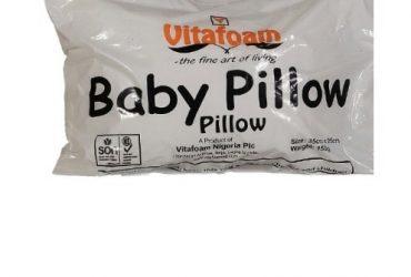 Vitafoam Baby Pillow
