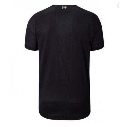 New Balance Liverpool Home Goalkeeper Jersey Shirt 2020