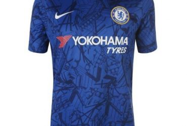 Nike Chelsea Home Shirt 2020