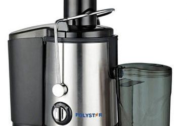 Polystar Juice Extractor – Pv-je388