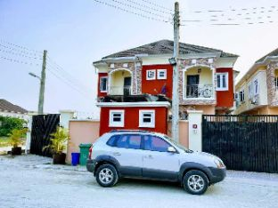 A very lovely house for sale