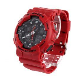 Unisex rubber watch