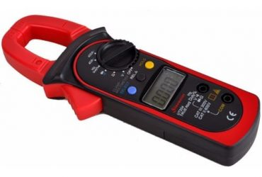 Uni-Trend UT203 DC/AC Current Clamp Meter