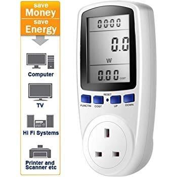 Power Energy Monitor Meter