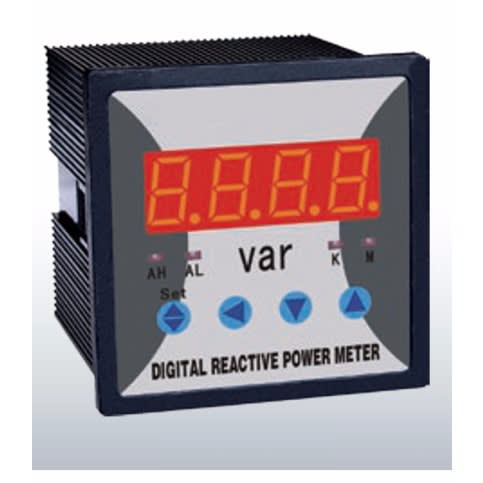 Digital Panel Watt Energy Meter