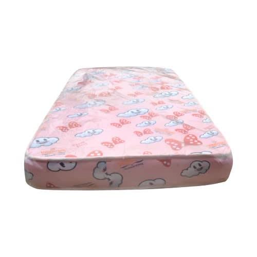 Vitafoam Special Cut Crib And Toddler Bed Mattress