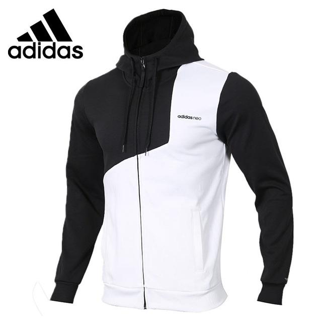 Adidas NEO Label CS Men's jacket Hoodie