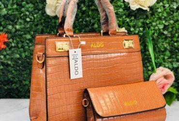 Big ALDO Bag