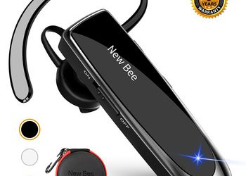 New Bee Bluetooth Mini Wireless Earphone