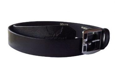 Leather Belt For Men-Black