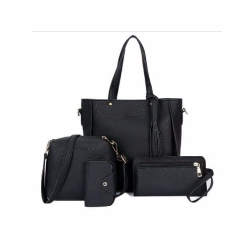 Private: Ladies of Love Leather Handbag