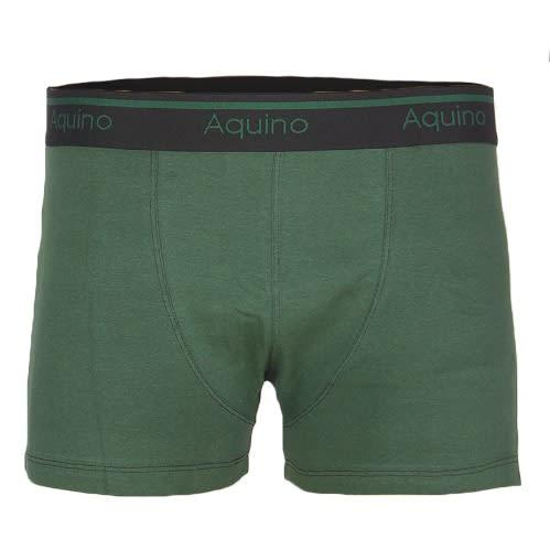 Aquino Men's Boxer Briefs – Green