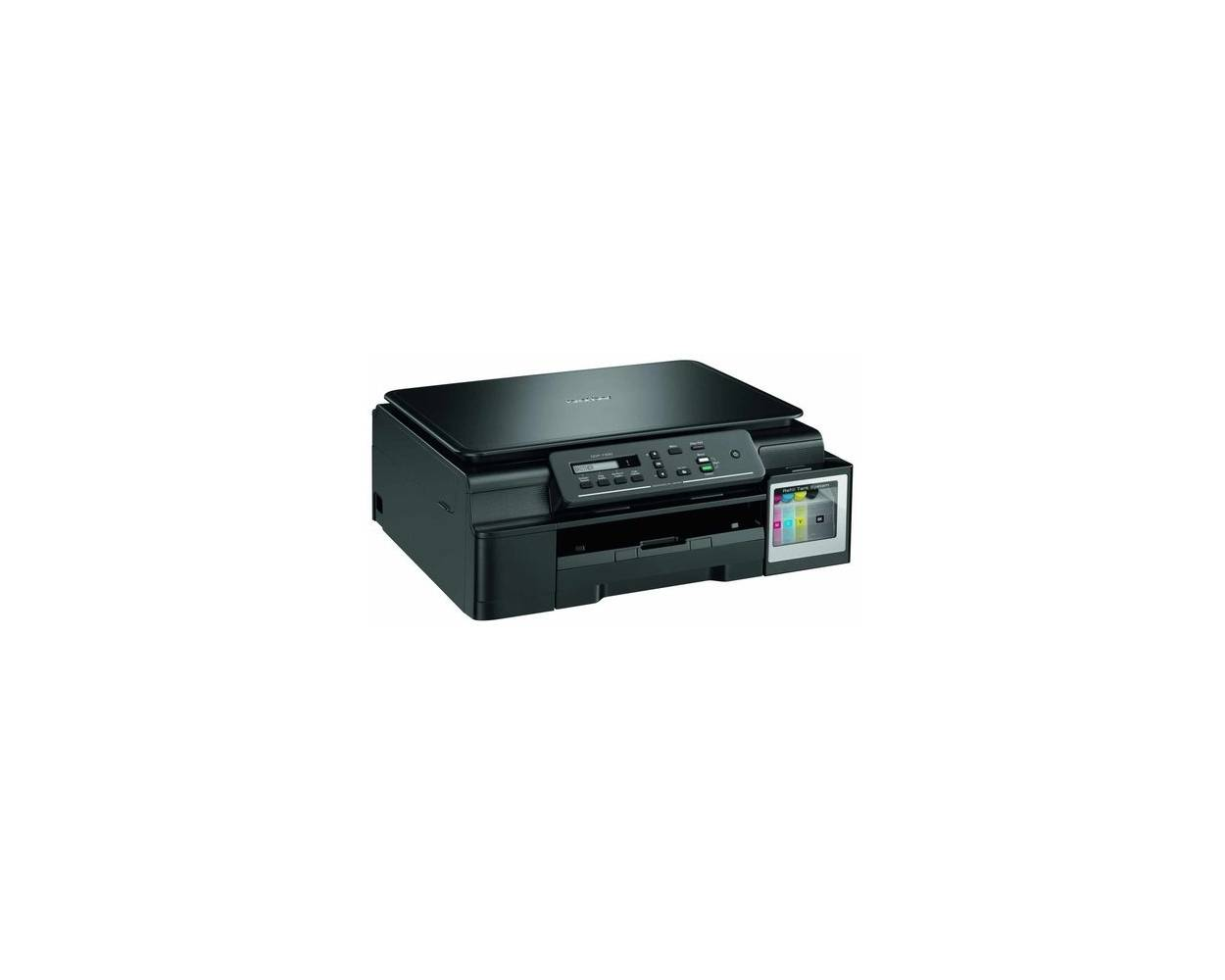 Brother Ink Tank Colour Printer DCP-T300