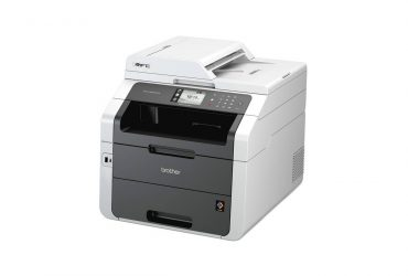 Brother Multi-Function Laser Color Duplex Printer – MFP-9330CDW
