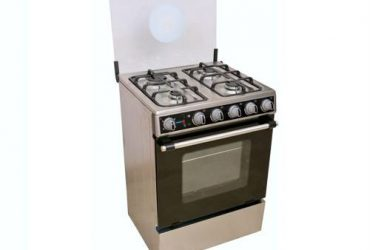 Scanfrost – Sfc6402Ss – 60X60 Cms 4 Gas Burners-Lamp-Gas Oven Fully Stainless Steel Finished