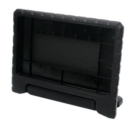 Product image thumbnail.Product image thumbnail. Shockproof Kids Handle Case For Amazon Kindle Fire Hd8 – Black