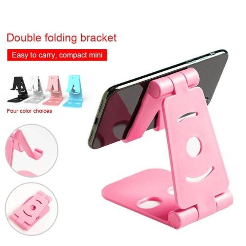 Adjustable Desktop Cellphone Tablet Stand Holder