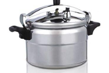 QASA Pressure Pot – QPC-9L
