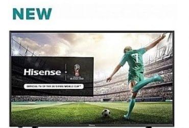 Hisense 50'' Full HD LED Television