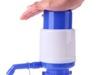 Hand Water Dispenser Manual Pump