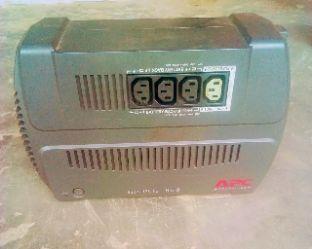 APC 650KVA UPS