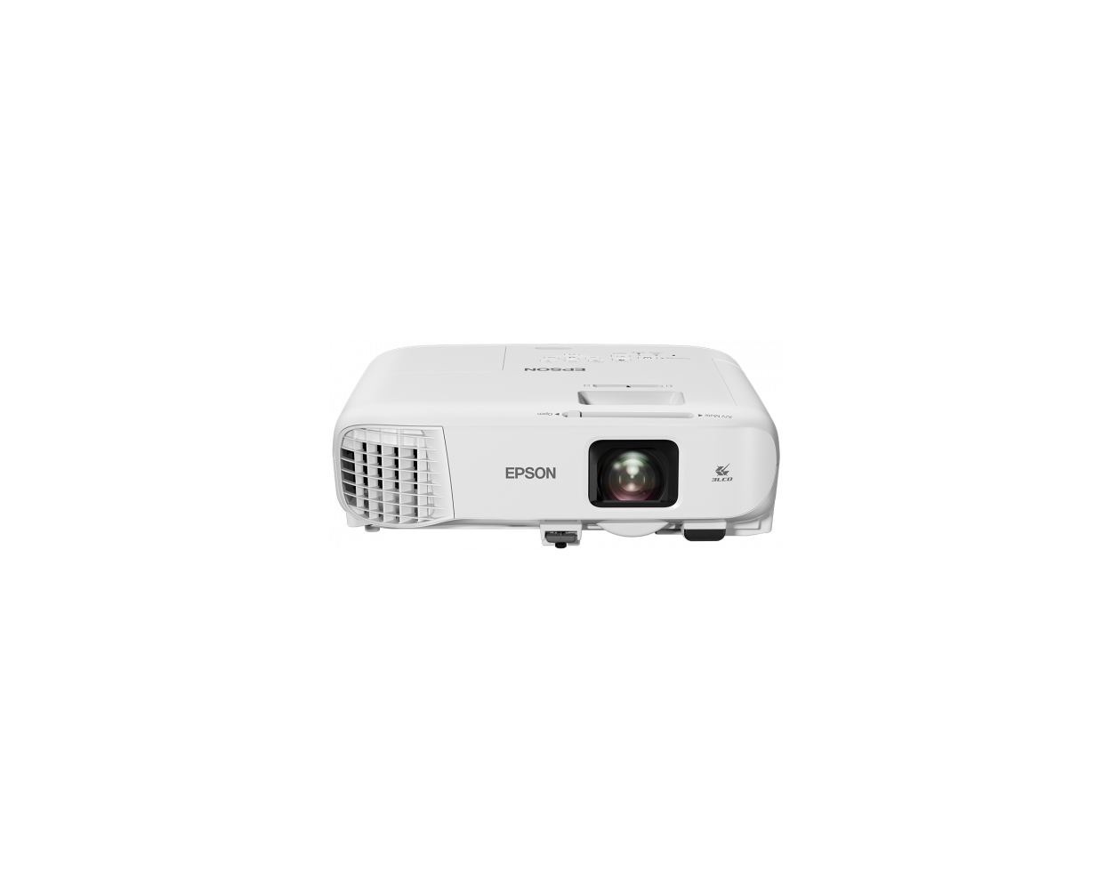 Epson Projector 4400 Lumes EB2042