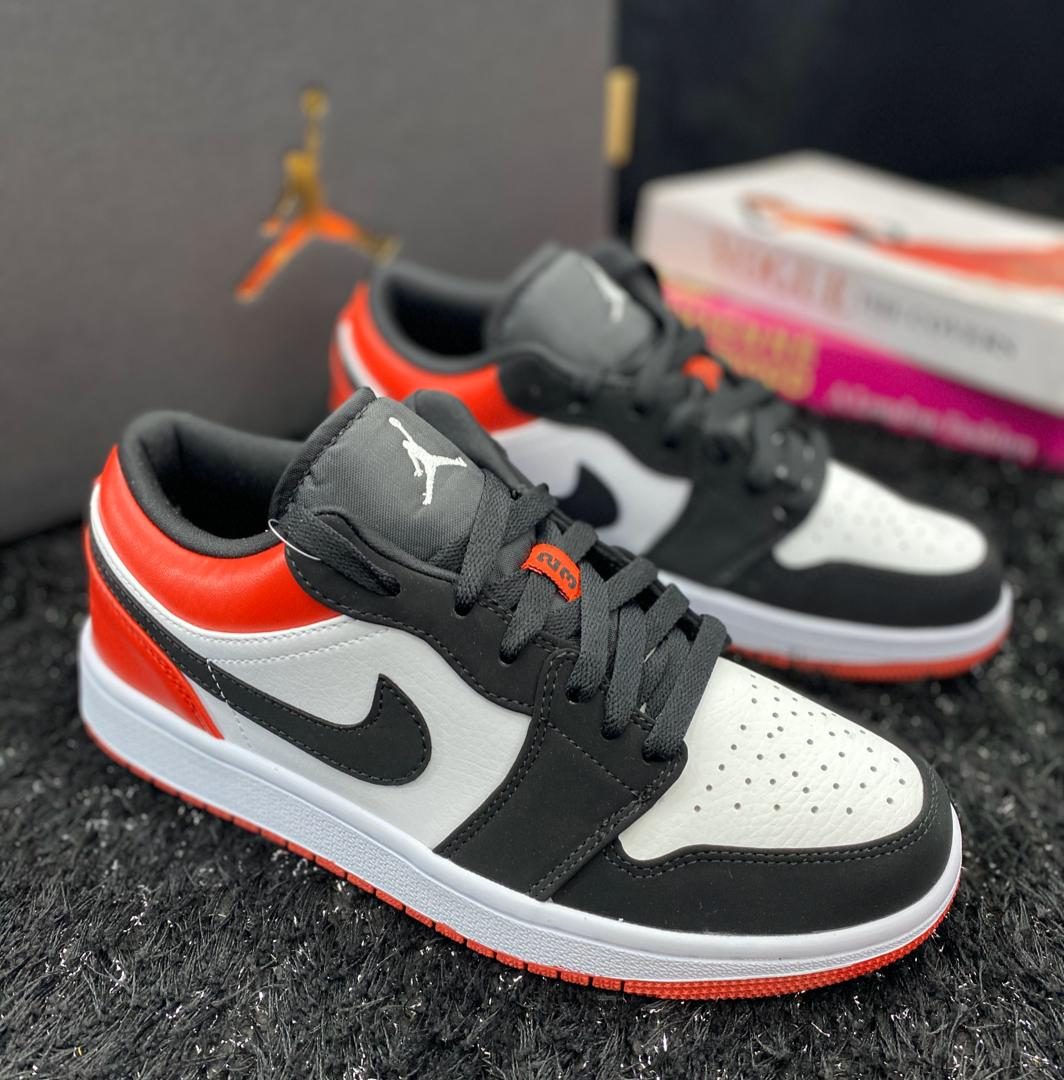 Multi Colored Nike Sneakers