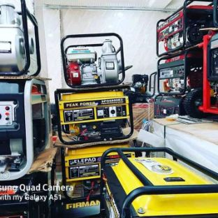 Buy all types of Generator