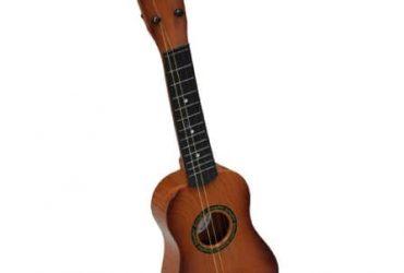 4 String Acoustic Guitar For Kids