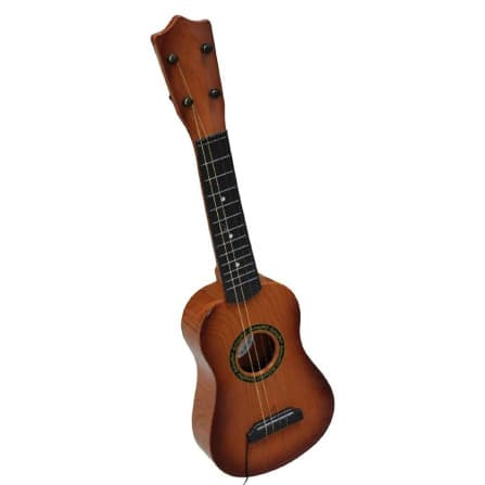 4 String Acoustic Guitar For Kids