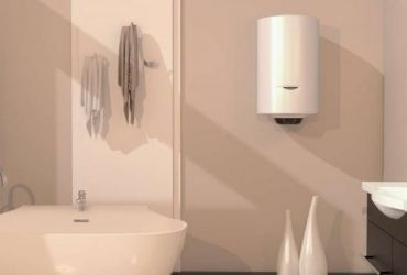 Ariston Electric Water Heater – Pro R 1 – 50L