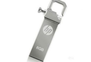 HP USB 2.0 Flash Drive – 8GB