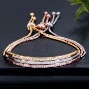 Women Adjustable Bracelet/Bangle