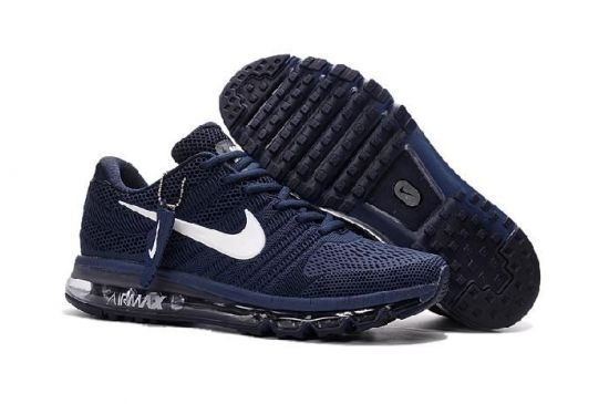 Nk Max 2017 Navy Blue Shoes