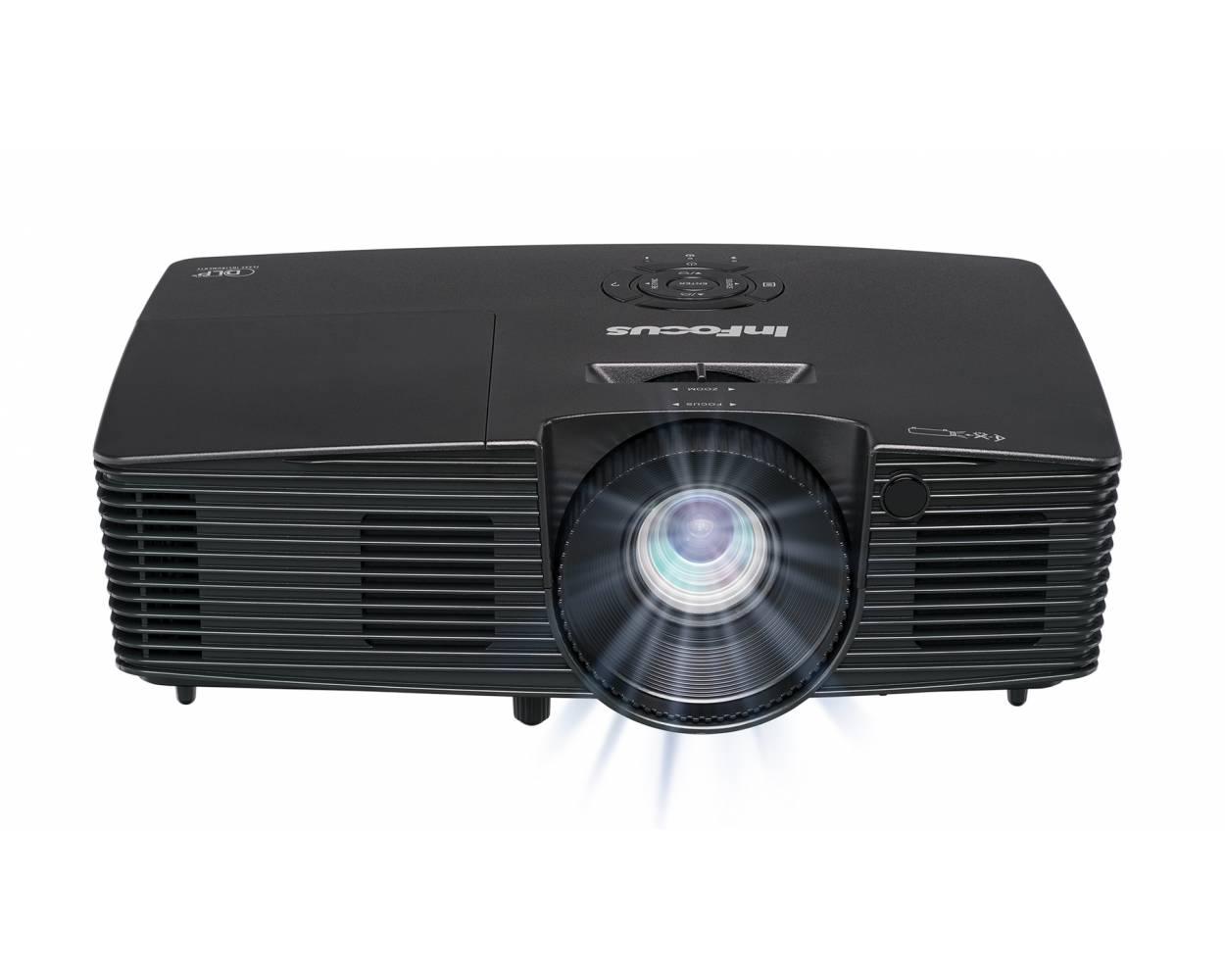 Infocus Projector 3800Lumes IN112XA