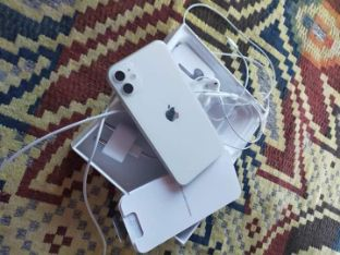 IPhone 11…….128=Gb for sell