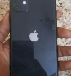 IPhone 11 UK used