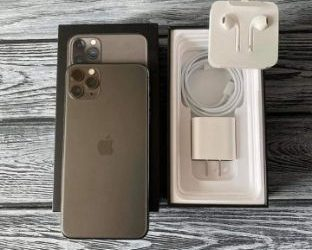 Brand New Apple iPhone 11pro 256gb Available for sale
